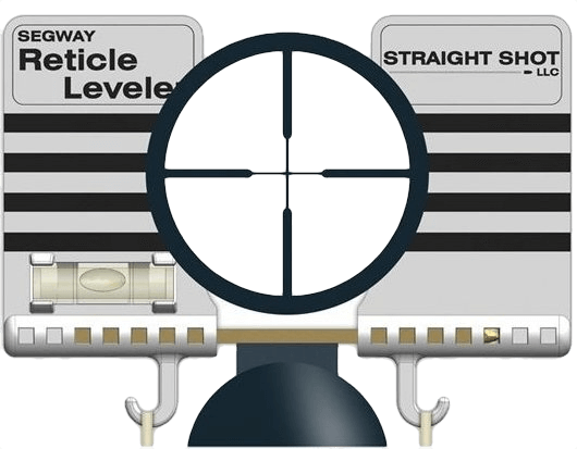 Reticle Leveler